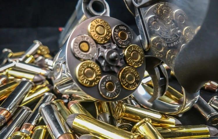 357 ammo