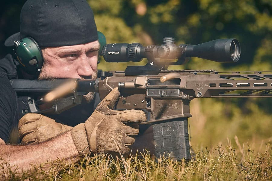 AR10 Reviewed