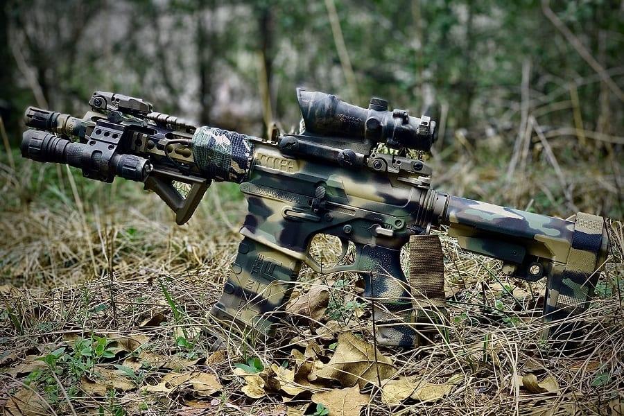 AR Pistols Reviewed
