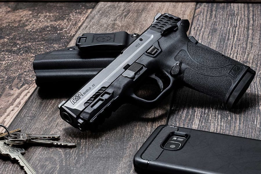 handguns for beginners reviewed