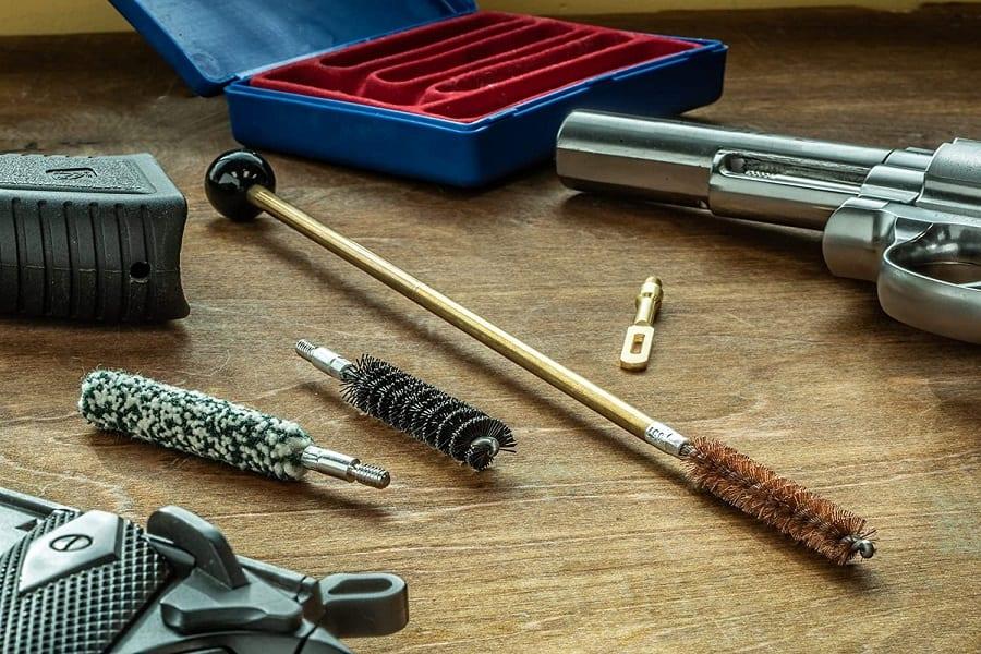 Gun Cleaning Kits Reviewed