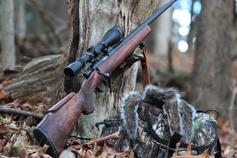 Hunting Rifle Reviewed