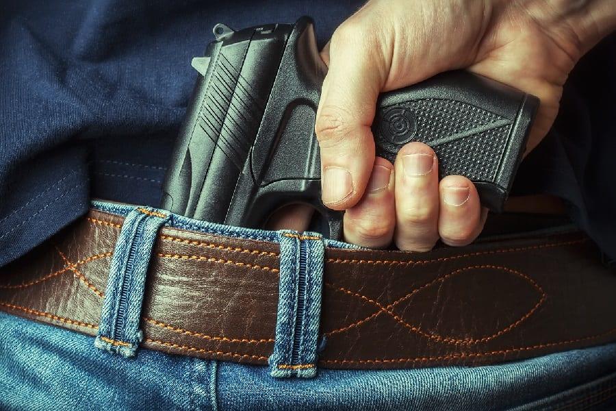 Pocket Pistols Reviewed