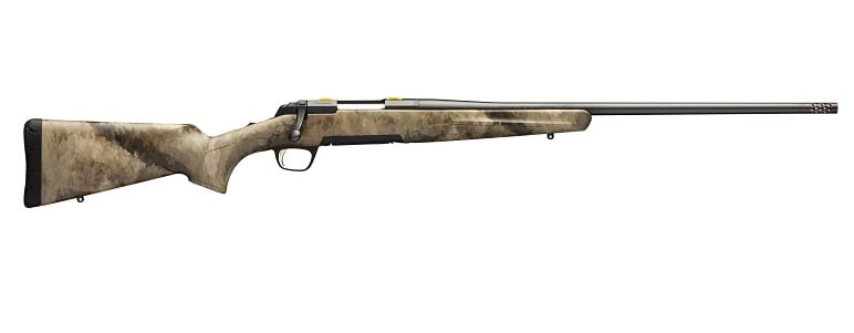 Best Hunting Rifle To Boost Your Accuracy 4