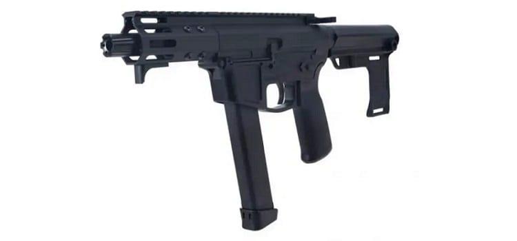 Foxtrot Mike Products FM9 Billet Sub-Gun Review
