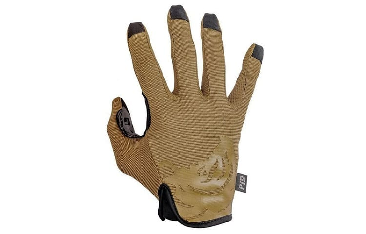 PIG Full Dexterity Tactical Delta Utility Gloves Review
