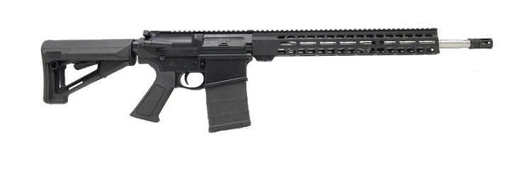 PSA Gen3 PA10 18'' Mid-Length .308 Win Review