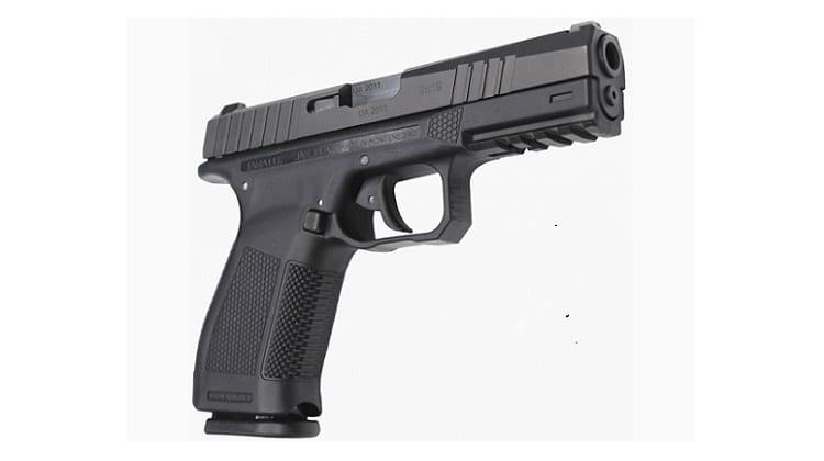 Tara Defense TM-9 9mm Pistol - TT001 Review