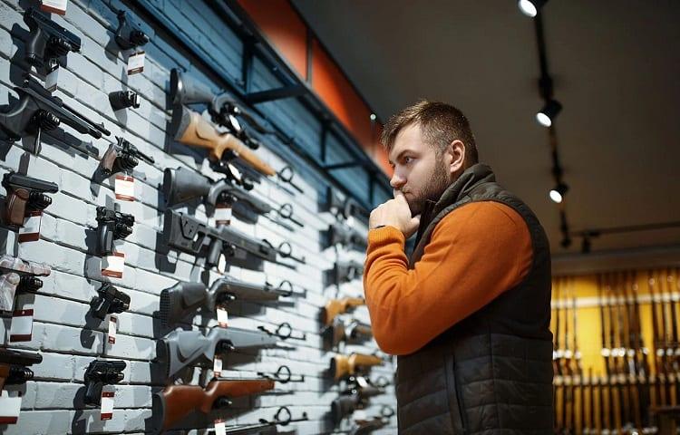 pocket handgun