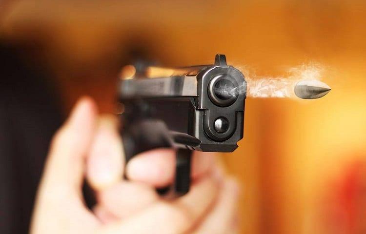 treat the firearm as if it were loaded