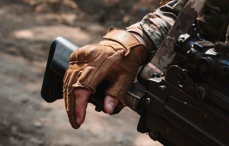 benefits of shooting gloves