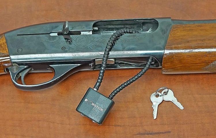 safety tips for shotgun