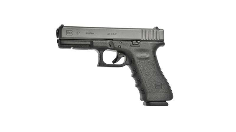 Glock 45 GAP Vs 45 ACP: What Are The Differences