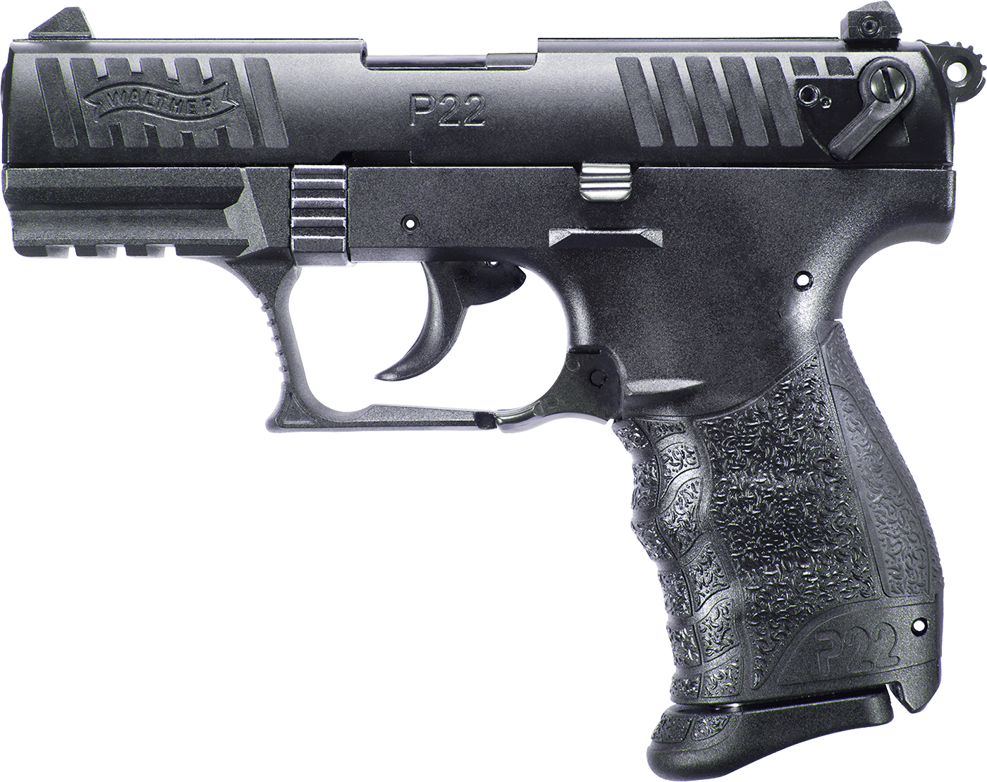 Walther P22 Review - Our Thoughts 1