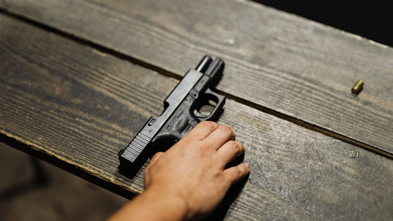Why Are Handguns So Expensive?