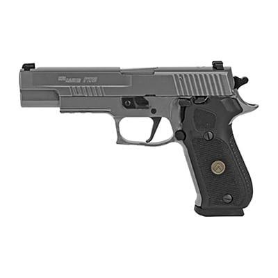 sig sauer p220 legion - best 45 pistol