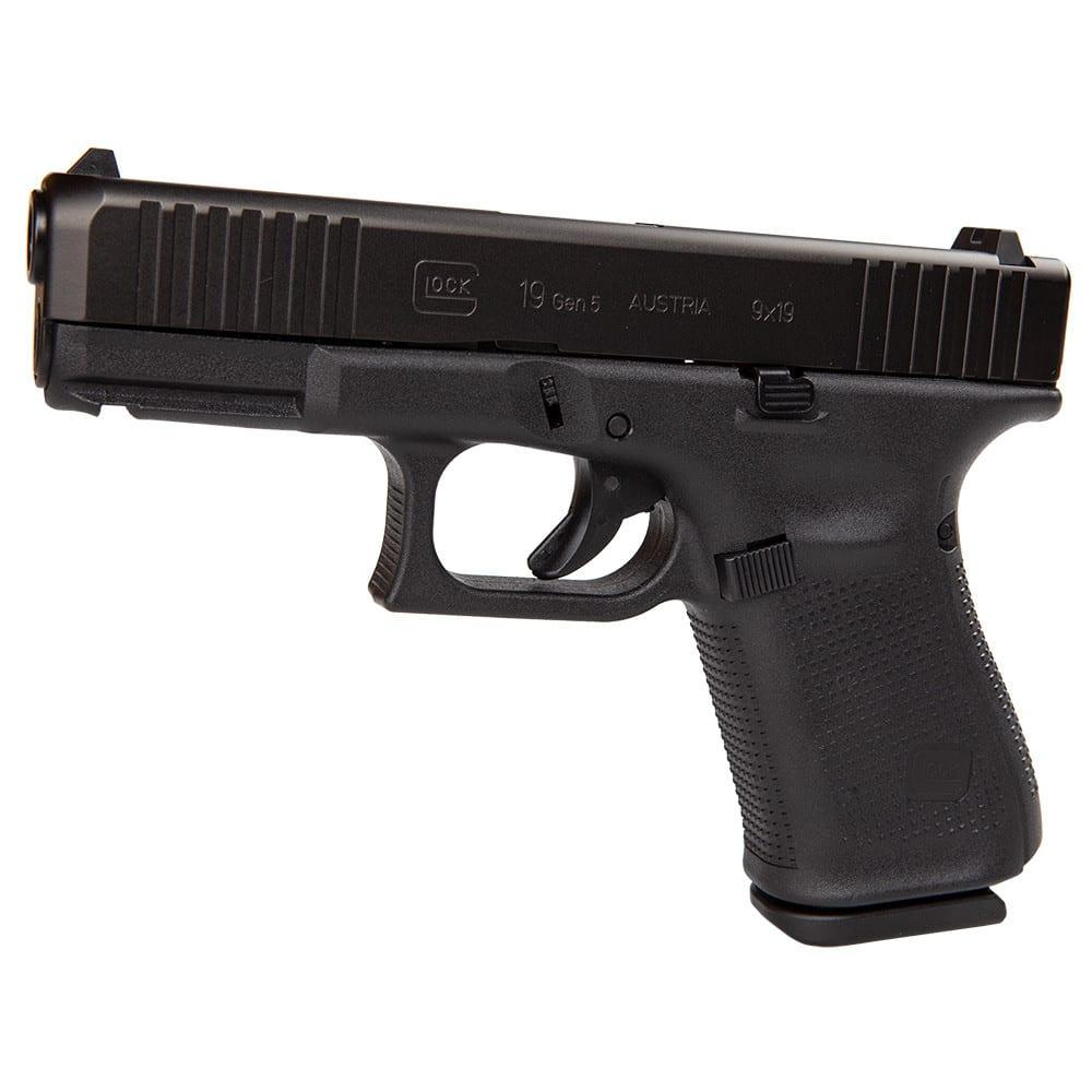 Are Pistols Ambidextrous? 2