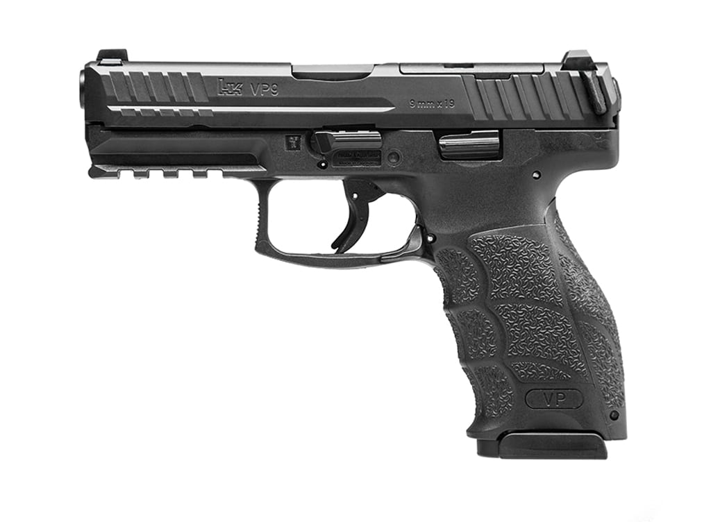 Are Pistols Ambidextrous? 3