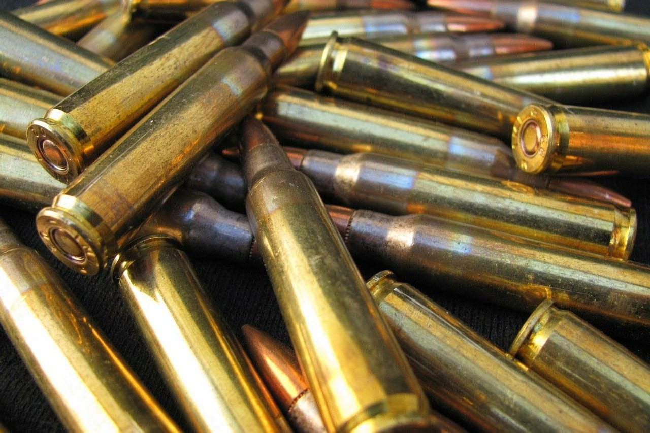 does ammo brand matter