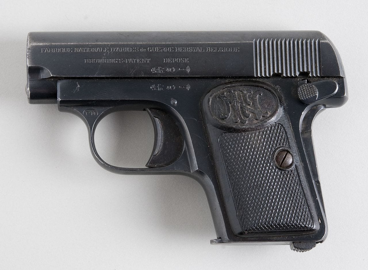 What Kind Of Damage Can A .25 Caliber Pistol Do? - Can It Kill? 2
