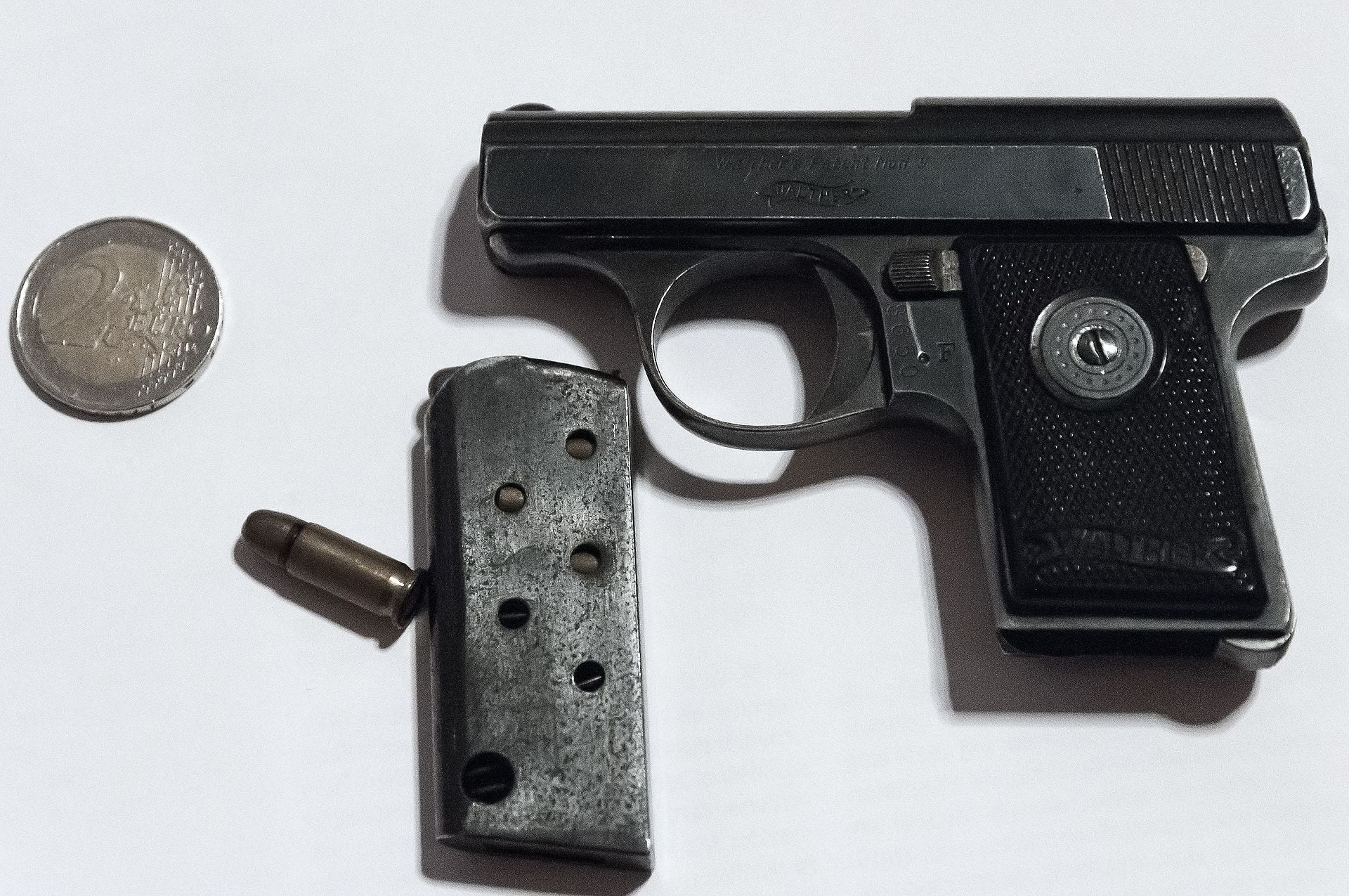 What Kind Of Damage Can A .25 Caliber Pistol Do? - Can It Kill? 1