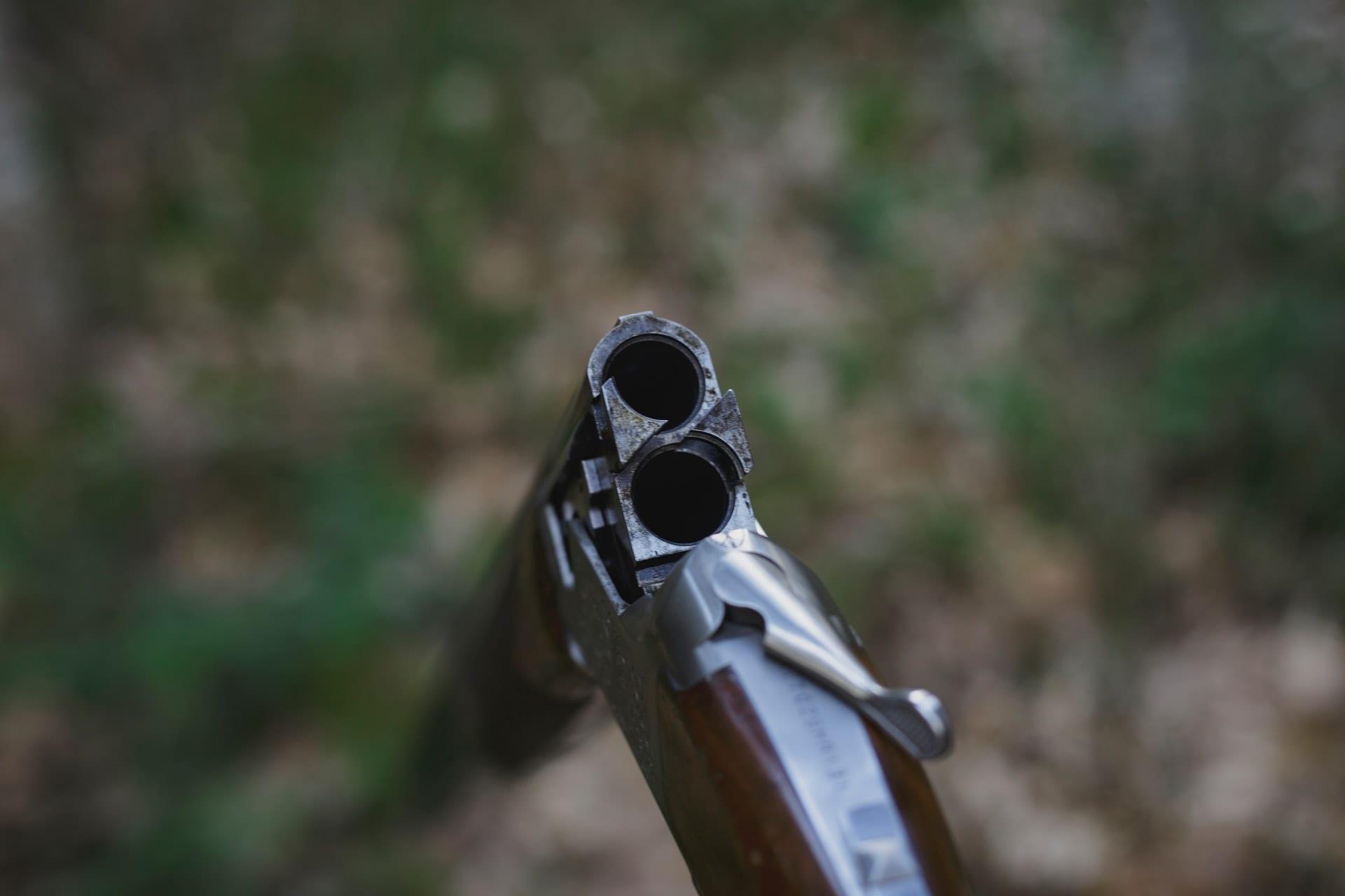 do shotgun shells get old and dangerous