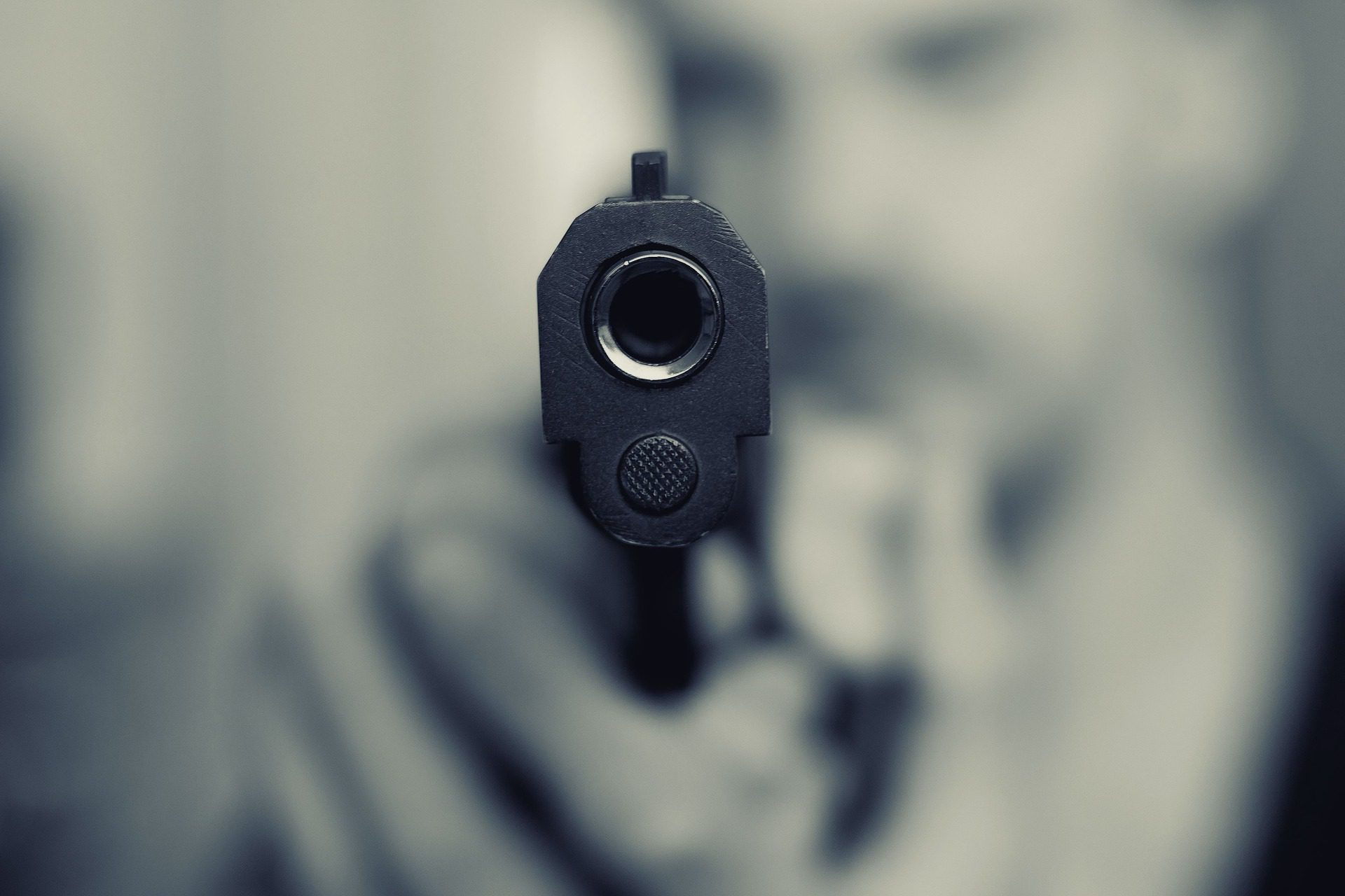 why your pistol shoots low