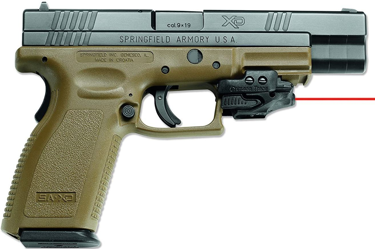Pistol Optics: What's Worth It and What Isn't? 2